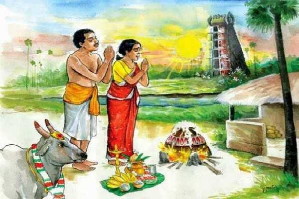 பெயர்கள் மாறினாலும் மகத்துவம் குறையாத உழவர் திருநாள் #Pongal Spl
