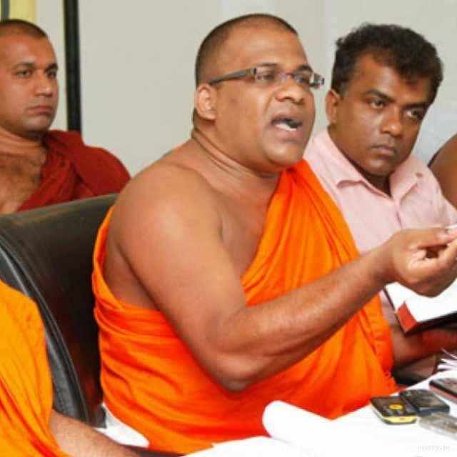 இலங்கையில் நல்லிணக்கம் சாத்தியமில்லை - ஞானதேரர்