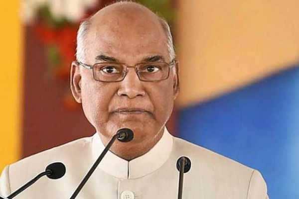 கருணாநிதியின் உடல்நிலை: சென்னை வருகிறார் குடியரசு தலைவர்