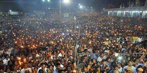 சிவராத்திரியில் பக்தர்கள் பரவசம்.. வழிப்பறி கொள்ளையர்கள் குஷி!!