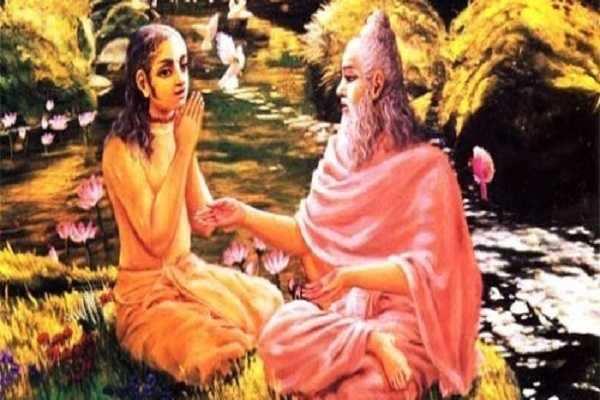 ஆன்மீக கதை - குருவிடம் மறைக்கலாமா...?