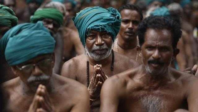 இன்று 500 இடங்களில் விவசாயிகள் சாலை, ரயில் மறியல் போராட்டம்