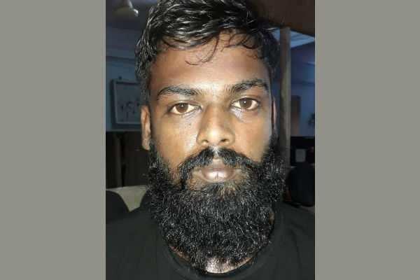 கோவை: காரில் 10 கிலோ கஞ்சா கடத்தல் - கேரள இளைஞர் கைது