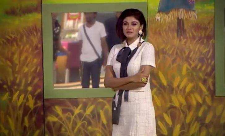 #BiggBoss Day 1: பிக்பாஸ் வீட்டின் முதல் தலைவி ஜனனி, முதல் வில்லி மும்தாஜ்! #BiggBossTamil2