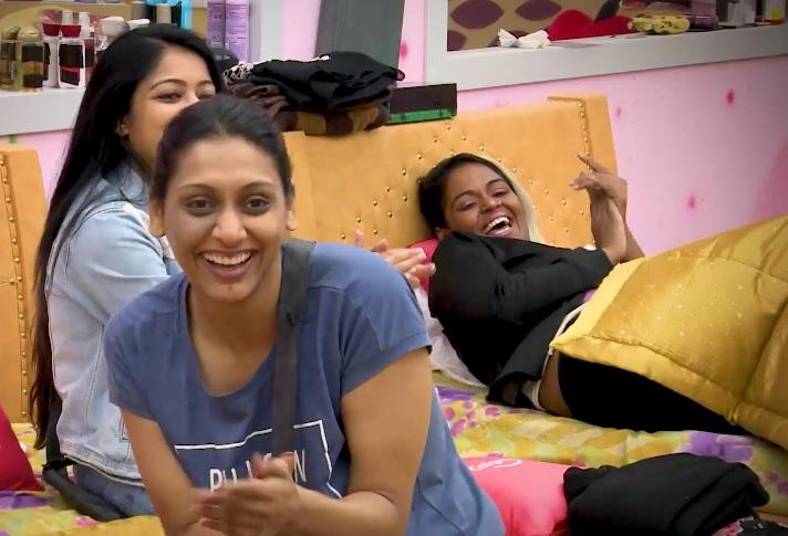 #BiggBoss Day 9 : பெத்த பொண்ணுனா அசிங்கமா திட்டலாமா பொன்னம்பலம்?