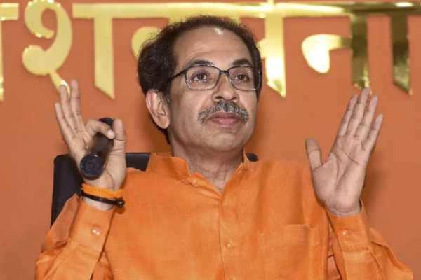மத்திய அரசின் ஆட்சியை திணிக்க முயற்சிக்கிறதுபாஜக :சிவசேனா குற்றச்சாட்டு!!!