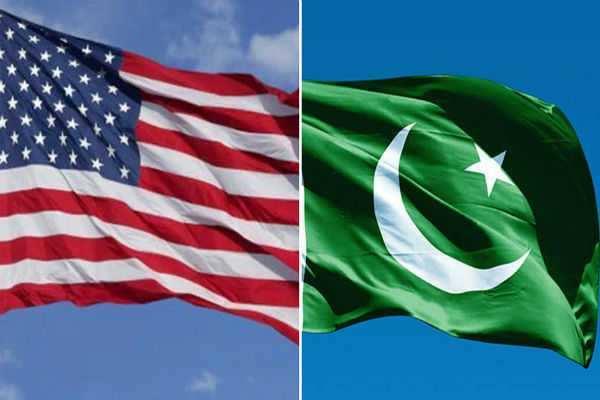 தீவிரவாதிகளுக்கு புகலிடமாக இருக்கும் பாகிஸ்தான்: அமெரிக்கா அதிருப்தி