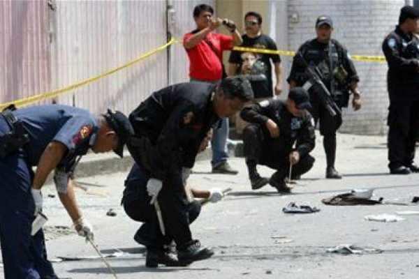 பிலிப்பைன்சில் குண்டுவெடிப்பு- 19 பேர் பலி
