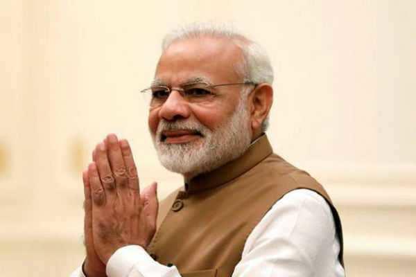 என்னை நானே வெல்ல வேண்டும்: பிரதமர் நரேந்திர மாேடி பேச்சு