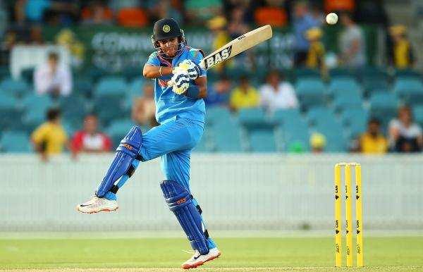 டி20 உலகக்கோப்பை: முதல் வெற்றியை பதிவு செய்த இந்திய மகளிர் அணி!