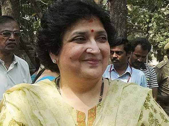 கல்வி முறையை மாற்ற வேண்டும்: லதா ரஜினிகாந்த்