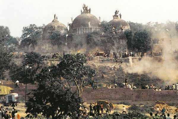அயோத்தியா வழக்கு குறித்து ரஞ்சன் கோகாய் குழு ஆய்வு