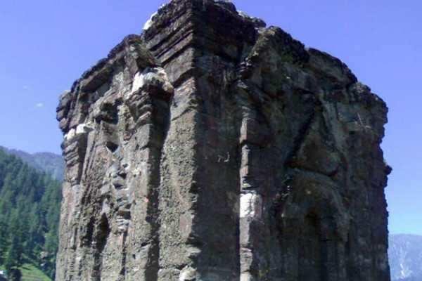 சாரதா பீடத்திற்கு வழி திறக்க வேண்டும்: பிரதமருக்கு மெஹ்பூபா முஃப்தி கடிதம்!
