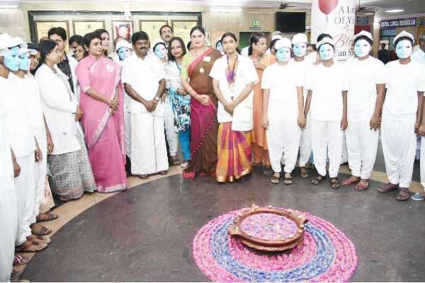 சென்னை: திருநங்கைகளுக்கு பிரத்யேக மருத்துவ மையம்!