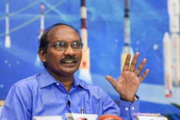 இஸ்ரோ தலைவர் சிவனுக்கு சமூகவலைதள கணக்குகள் இல்லை: இஸ்ரோ விளக்கம்
