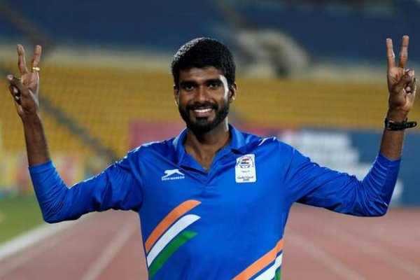 ஆசிய விளையாட்டு: இந்தியாவுக்கு 12-வது தங்கப் பதக்கம்