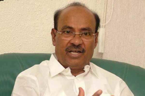 வேலூர் மாவட்டம் 3 ஆக பிரிப்பு: ராமதாஸ் வரவேற்பு