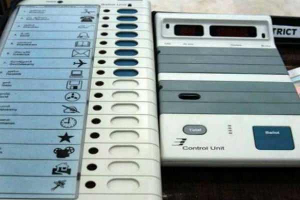 மக்களவை தேர்தல்: 62 சதவீத வாக்குப்பதிவு