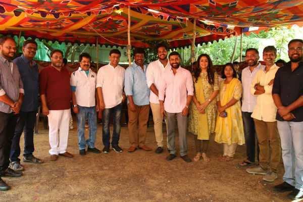 பிரபல இயக்குனர்களுடன் இணைந்து நடிக்கும் பொன்மகள் ஜோதிகா!