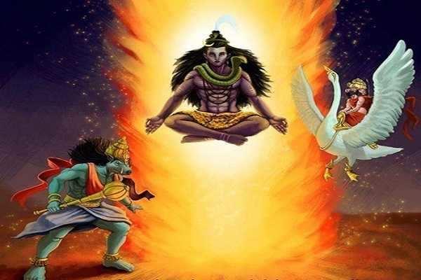 ஆன்மீக கதை - ஒரு பொய் சொன்னதற்கே இத்தனை தண்டனையா...?