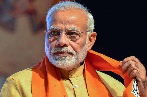 'பிரதமர் நரேந்திர மோடி தமிழ் மீது அதிகளவில் பற்று வைத்திருக்கிறார்'