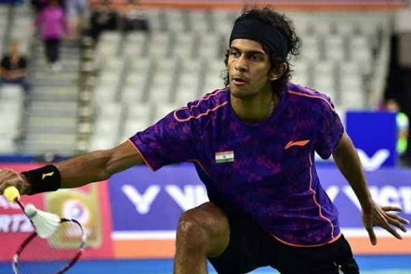 வியட்நாம் ஓபன்: இறுதிப் போட்டியில் அஜய் ஜெயராம் தோல்வி