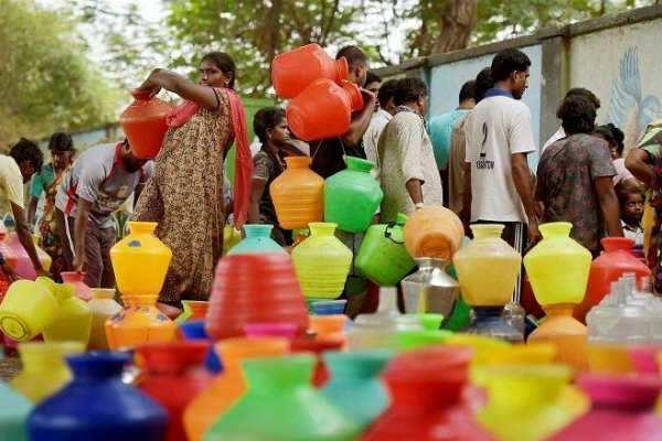 சென்னை மக்களுக்கு முக்கிய அறிவிப்பு: குடிநீர் புகாருக்கு எண்கள் அறிவிப்பு
