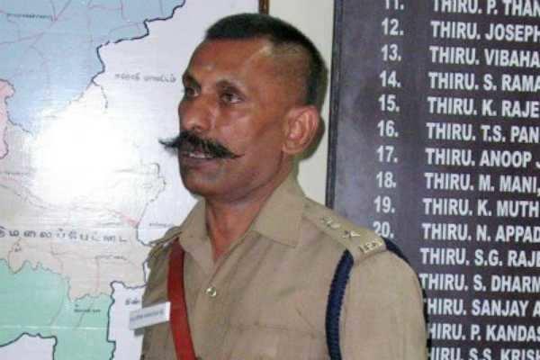 சென்னை தொழிலதிபர் வீட்டில் இருந்து 60 சிலைகள் மீட்பு!