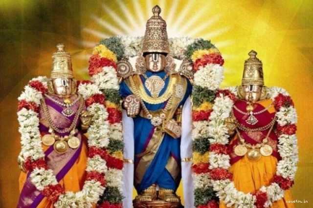 பலன்களை அள்ளித்தரும் - ஸ்ரீ விஷ்ணு ஸ்துதி