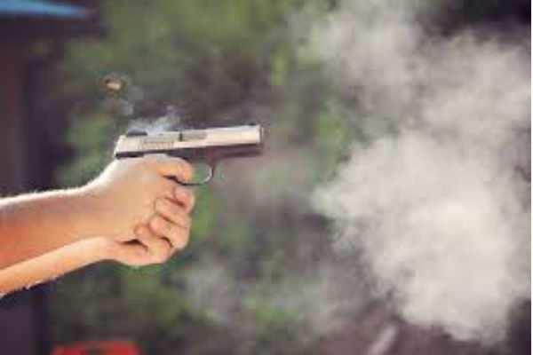 அமெரிக்க வங்கி துப்பாக்கிசூட்டில் 3 பேர் பலி