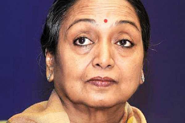 பிகார் : சாசரத்தில் வெற்றியை இழக்கும் முன்னாள் சபாநாயகர் !