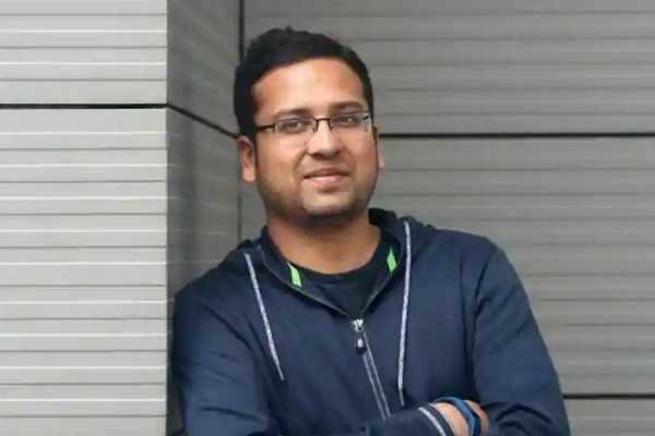 ப்ளிப்கார்ட் தலைவர் பின்னி பன்சால் ராஜினாமா!