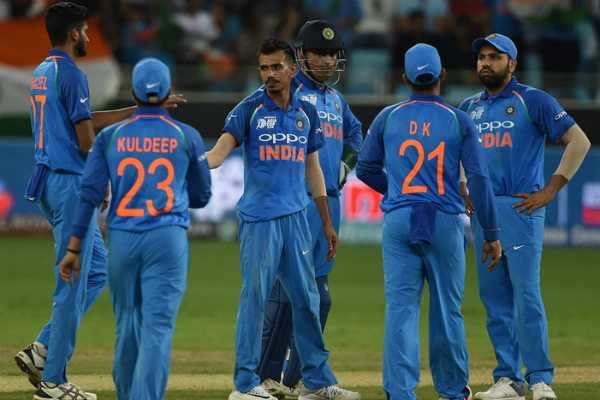 ஆசிய கோப்பை: சூப்பர் 4ல் இன்று இந்தியா - வங்கதேசம் மோதல்