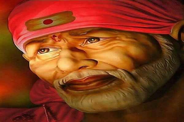 ஆன்மீக கதை - பார்க்கும் இடமெல்லாம் பகவான் பாபா...