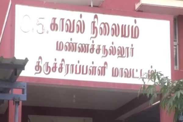 பணம்பட்டுவாடா: அமமுக கட்சி உறுப்பினர் கைது!