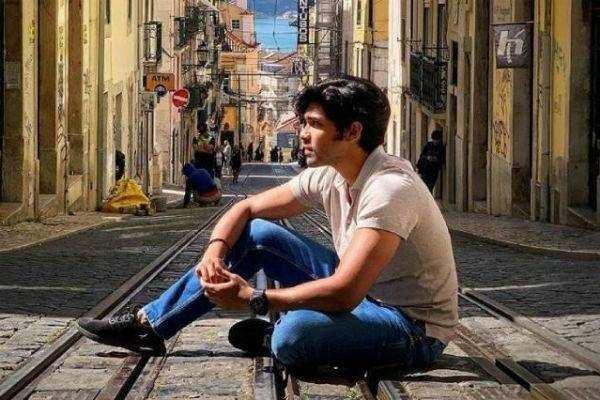 ஆதித்ய வர்மா திரைப்படத்தின் புதிய அப்டேட்