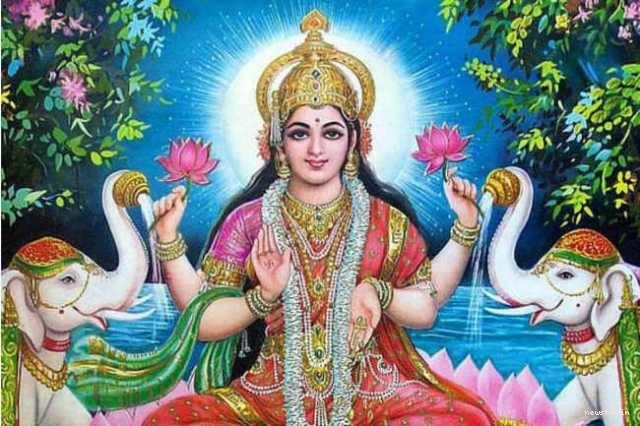 மங்களம் அருளும் லக்ஷ்மி ஸ்துதி