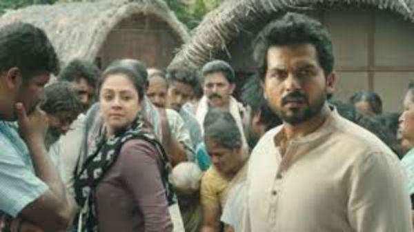 தம்பி திரைப்படம்  ஜெயிக்குமா? தம்பி திரை விமர்சனம்!