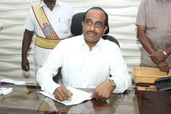 வாக்குப்பதிவு நேரத்தை நீட்டிக்க நடவடிக்கை: மதுரை மாவட்ட ஆட்சியர்