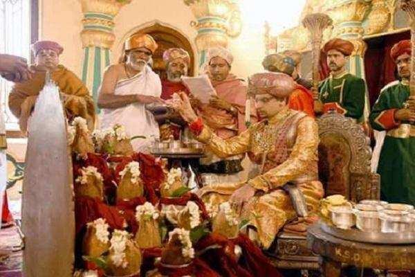பழமையும் பாரம்பரியமும் நிறைந்த மைசூர் தசரா