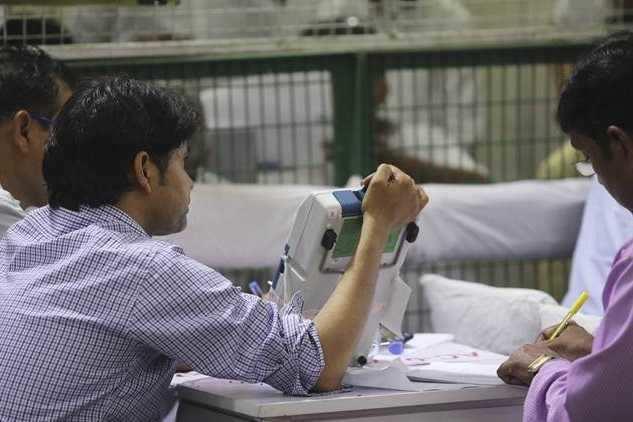 ராஜஸ்தான் நகராட்சி தேர்தல்: காங்கிரஸ் 863, பாஜக 661 வார்டுகளில் வெற்றி