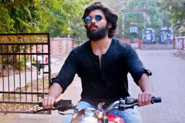 விக்ரமின் மகன் நடித்துள்ள 'ஆதித்ய வர்மா' விரைவில் ரிலீஸ்!