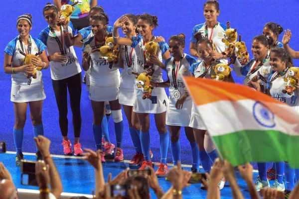 ஆசிய போட்டியில் 69 பதக்கங்கள்: முந்தைய சாதனையை முறியடித்த இந்தியா