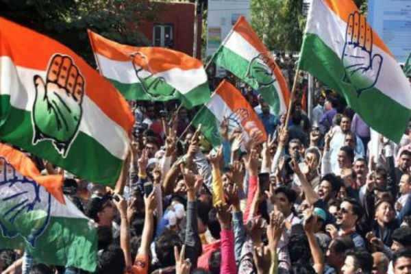கர்நாடக உள்ளாட்சி தேர்தல் முடிவுகள்: காங்கிரஸ் முன்னிலை!