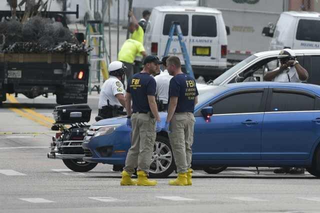 அமெரிக்காவில் மீண்டும் துப்பாக்கிச் சூடு: 3 பேர் பலி