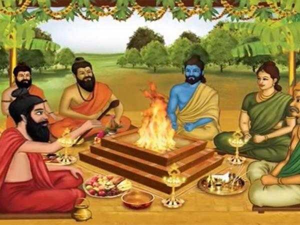 இன்பங்கள் அனைத்தையும் வழங்கும் ரிஷி பஞ்சமி விரதம் இன்று !