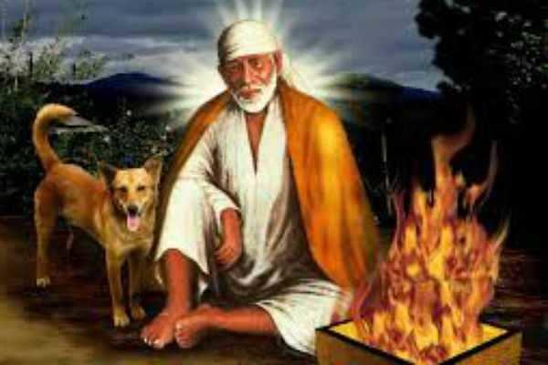 சாய்பாபாவின் சமாதி நிலை ஆஸ்துமா சிகிச்சை -பாகம்.14