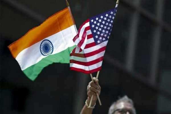 இந்தியாவுக்கு எஸ்.டி.ஏ-1 நாடு என்ற அங்கீகாரம் வழங்கியது அமெரிக்கா
