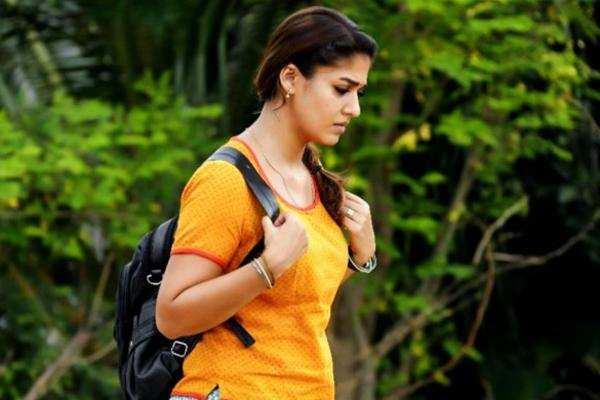 கோலமாவு கோகிலா - திரை விமர்சனம்