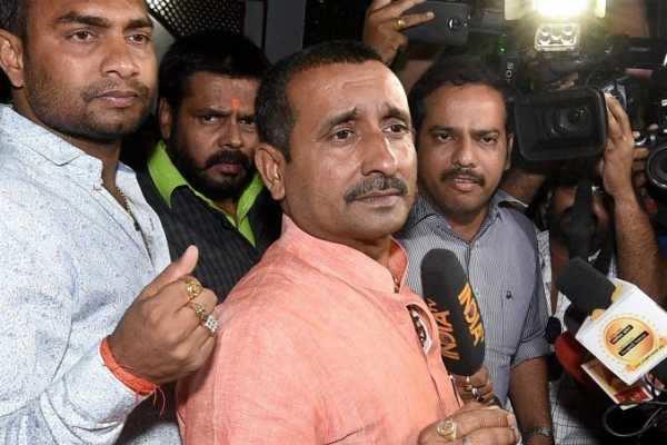 விபத்தில் கொல்ல முயற்சி: பாஜக எம்எல்ஏ மீது வழக்குப்பதிவு!